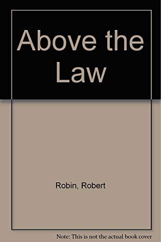 [signed] Above The Law