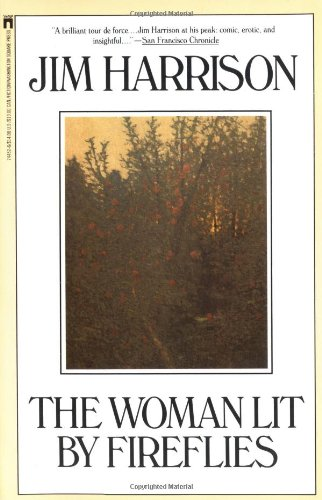 9780671744526: The Woman Lit By Fireflies