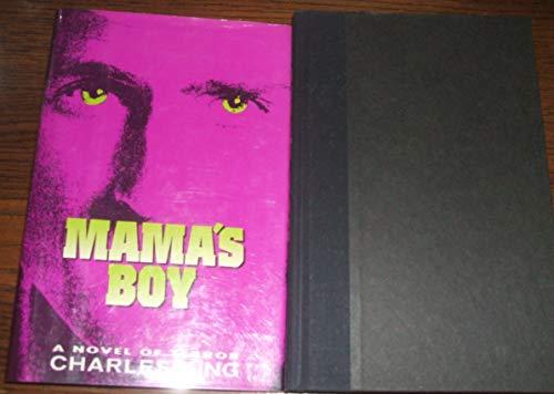 9780671744694: Mama's Boy
