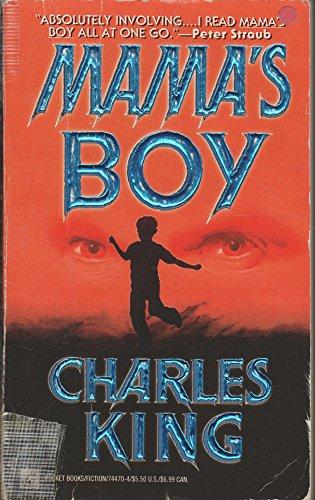 9780671744700: Mama's Boy