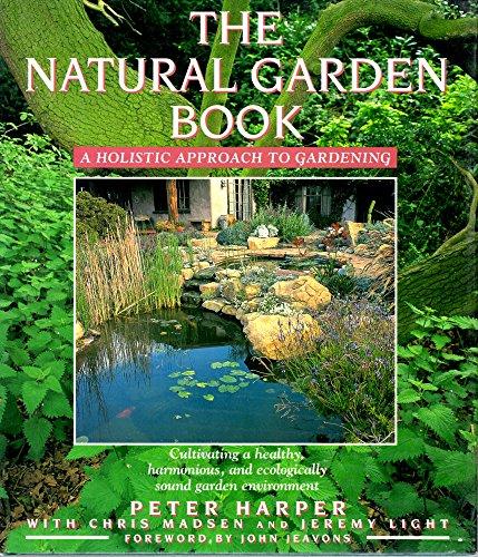 9780671744878: Natural Garden Book