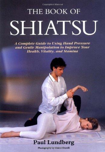 9780671744885: The Book of Shiatsu