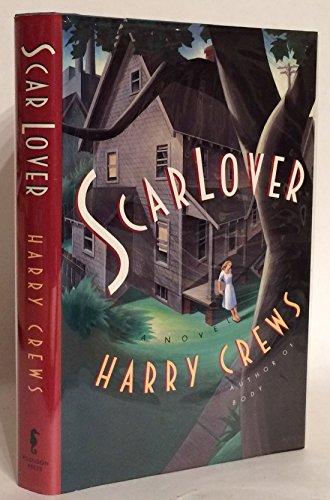 9780671744892: Scar Lover (A Touchstone book)