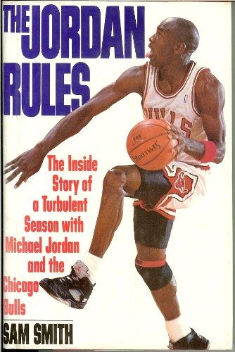 9780671744915: The Jordan Rules
