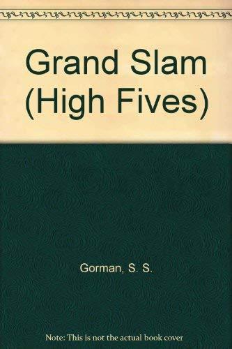 9780671745028: GRAND SLAM (HIGH FIVES )