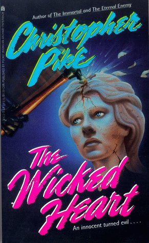 The Wicked Heart: Pike, Christopher