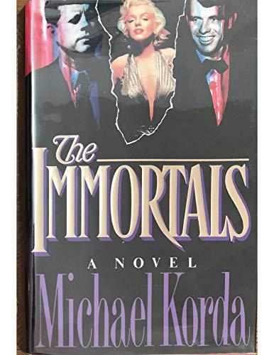 9780671745264: The IMMORTALS