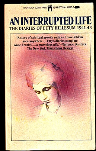 9780671745554: An Interrupted Life: The Diaries of Etty Hillesum 1941-43