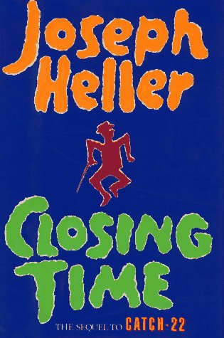 Closing Time: Heller, Joseph
