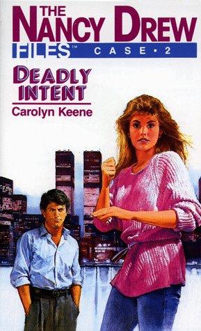 9780671746117: Deadly Intent (Nancy Drew Casefiles, Case 2)