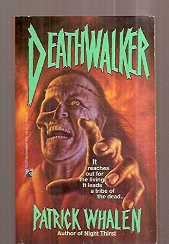 9780671746360: Deathwalker