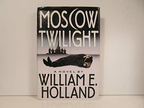 9780671746438: Moscow Twilight