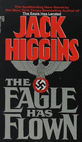 9780671746698: The Eagle Has Flown