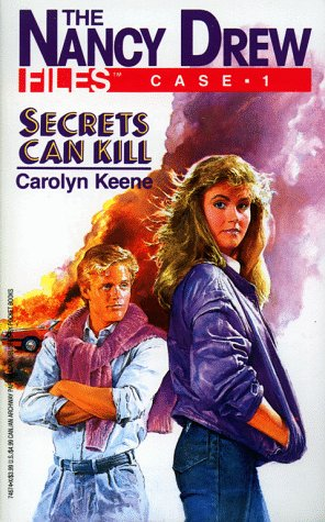 9780671746742: Secrets Can Kill (Nancy Drew Casefiles, Case 1)