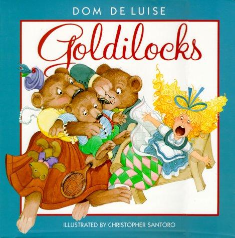 9780671746902: Goldilocks