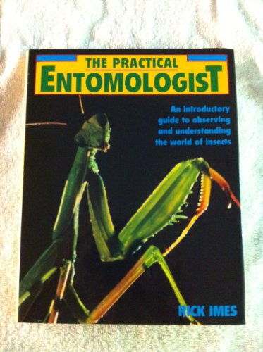 9780671746964: Practical Entomologist