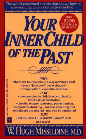 9780671747039: Your Inner Child of the Past