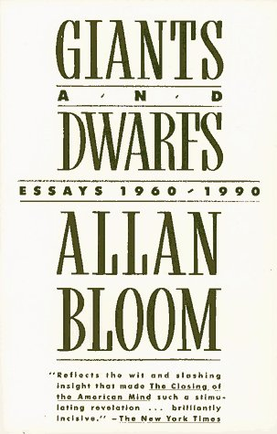 9780671747268: Giants and Dwarfs : Essays 1960-1990