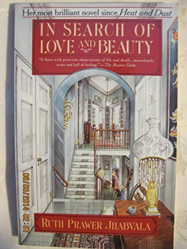 In Search of Love and Beauty: Jhabvala, Ruth Prawer
