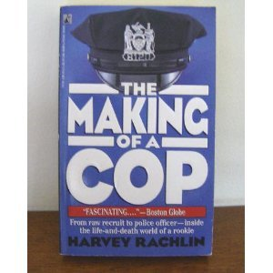 9780671747404: The Making of a Cop