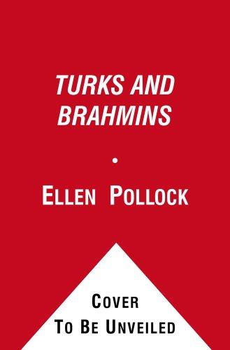 9780671747428: Turks and Brahmins: Upheaval at Milbank, Tweed Wall Street's Gentlemen Take Off Their Gloves