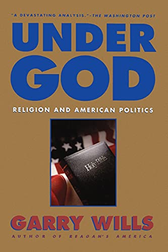 9780671747466: Under God