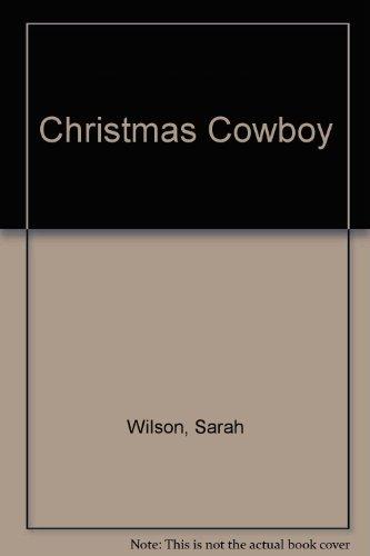 9780671747800: Christmas Cowboy