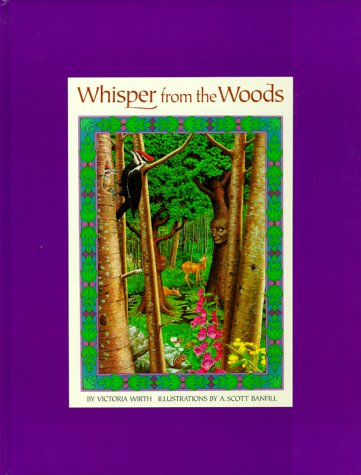 Whisper from the Woods