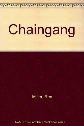 9780671748470: Chaingang