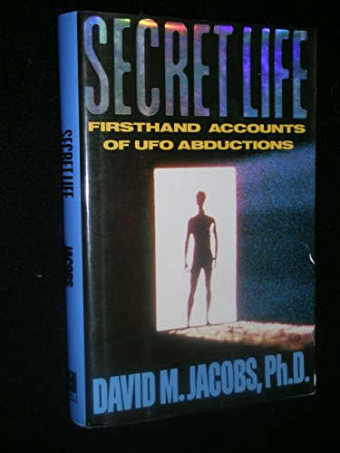 9780671748579: Secret Life: Firsthand Accounts of Ufo Abductions