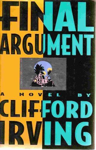 Final Argument: Irving, Clifford