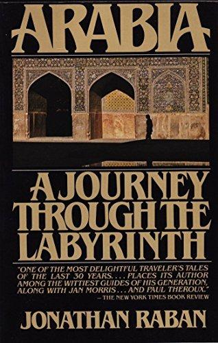 9780671748807: Arabia, a Journey Through the Labyrinth