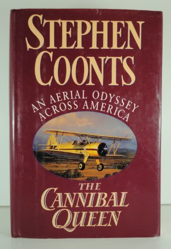 The CANNIBAL QUEEN: COONTS