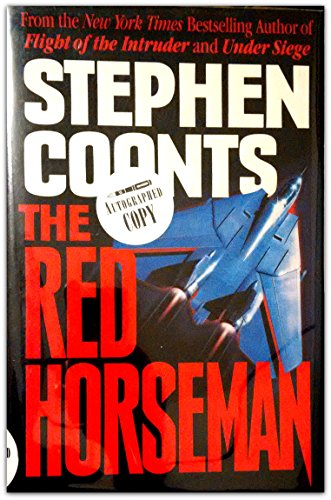 The Red Horseman: Coonts, Stephen