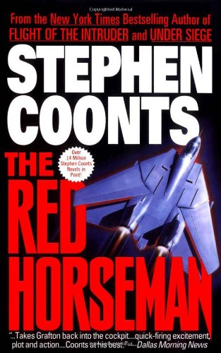 9780671748883: The Red Horseman