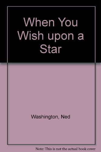 9780671749057: When You Wish upon a Star