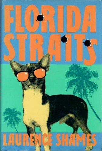 9780671749330: Florida Straits