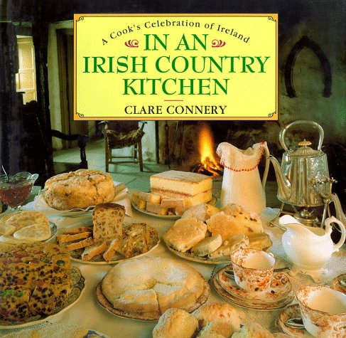 9780671749453: In an Irish Country Kitchen: A Cook's Celebration of Ireland