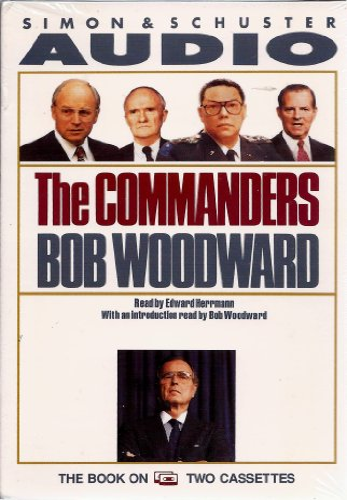 9780671749545: The Commanders
