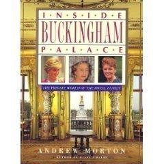 9780671749613: Inside Buckingham Palace