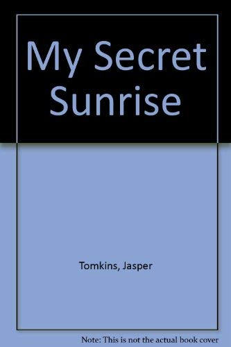 9780671749781: My Secret Sunrise