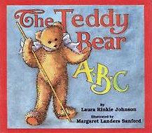 The Teddy Bear ABC: Laura Rinkle Johnson