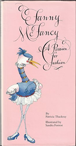 9780671749804: Fanny Mcfancy: A Passion for Fashion