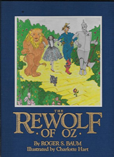 9780671749828: The Rewolf of Oz