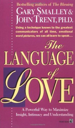 9780671750473: Language of Love: Language of Love