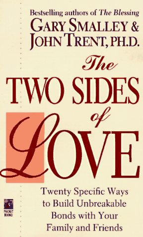 9780671750534: The TWO SIDES OF LOVE