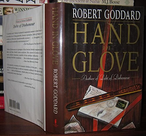 Hand in Glove: Goddard, Robert