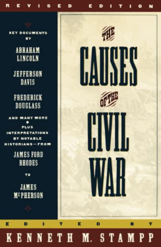 9780671751555: The Causes of the Civil War: Revised Edition (Touchstone)