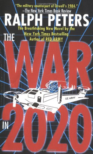 9780671751722: The War in 2020