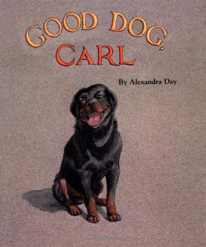 9780671752040: Good Dog, Carl